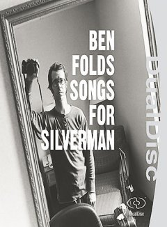 Songs for Silverman cover image