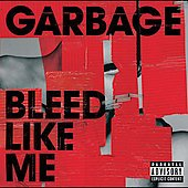 Bleed like me cover image