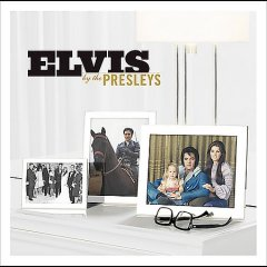 Elvis by the Presleys cover image