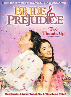 Bride & prejudice cover image