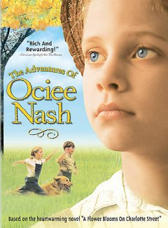 The adventures of Ociee Nash cover image