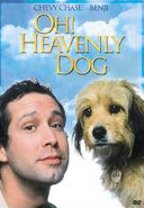Oh! Heavenly dog cover image