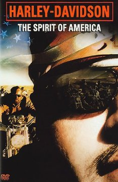 Harley-Davidson. The spirit of America cover image