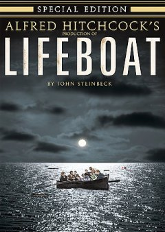 Lifeboat cover image
