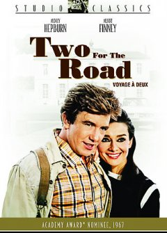 Two for the road cover image