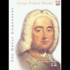 George Frideric Handel explore the life and music of George Frideric Handel cover image