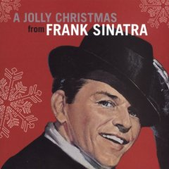 A jolly Christmas from Frank Sinatra cover image