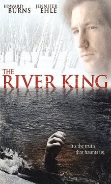 The river king cover image