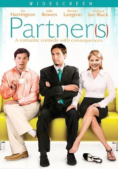Partner(s) cover image