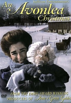 An Avonlea Christmas cover image