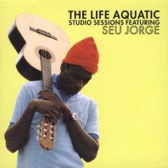 The life aquatic studio sessions cover image