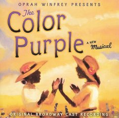 The color purple a new musical cover image