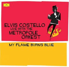 My flame burns blue cover image