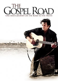 The Gospel road one man's journey on the road to the truth cover image