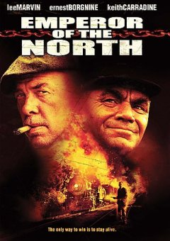 Emperor of the North cover image