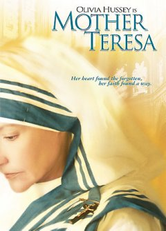 Mother Teresa cover image