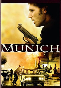 Munich cover image