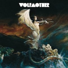 Wolfmother cover image