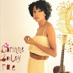 Corinne Bailey Rae cover image