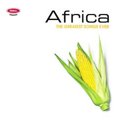 Africa the greatest songs ever cover image