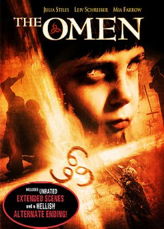 The omen cover image