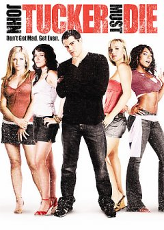 John Tucker must die cover image