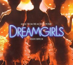 Dreamgirls music from the motion picture cover image