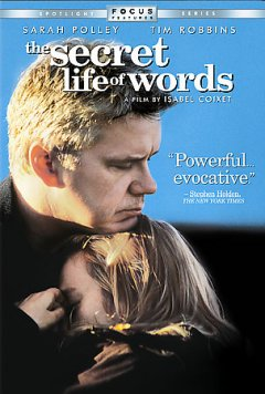 The secret life of words cover image