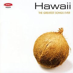 Hawaii the greatest songs ever cover image