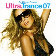 Ultra. Trance 07 cover image