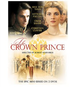 The crown prince cover image