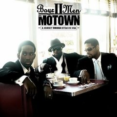 Motown a journey through Hitsville USA cover image
