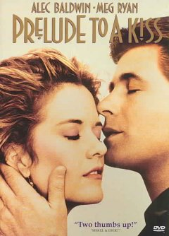 Prelude to a kiss cover image