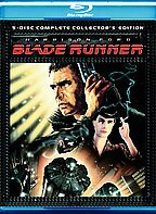 Blade runner cover image