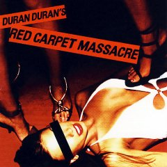 Red carpet massacre cover image