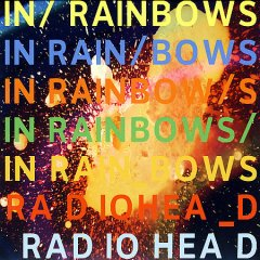 In rainbows cover image
