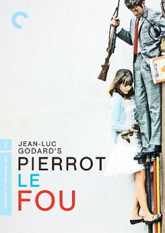 Pierrot le fou cover image