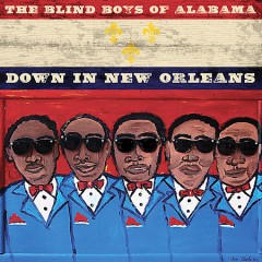 Down in New Orleans cover image