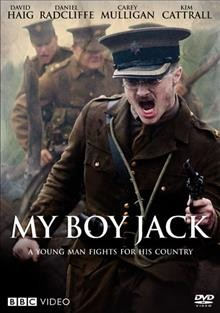 My boy Jack cover image