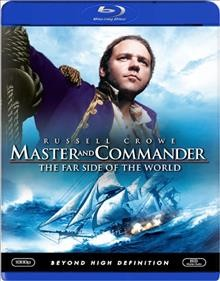 Master and commander the far side of the world cover image