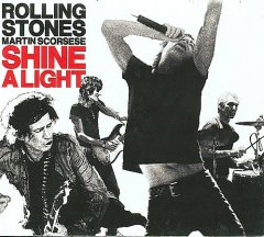 Shine a light cover image