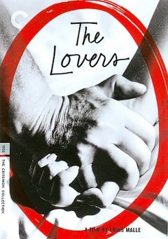 Les amants The lovers cover image
