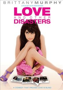 Love and other disasters cover image