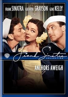 Anchors aweigh cover image