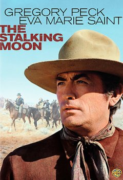 The stalking moon cover image