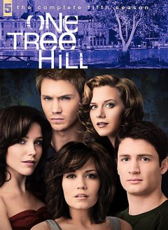 One Tree Hill. Season 5 cover image