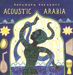 Acoustic Arabia cover image