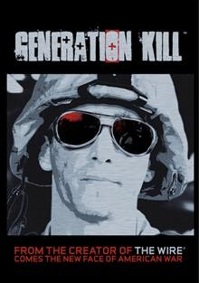 Generation kill cover image