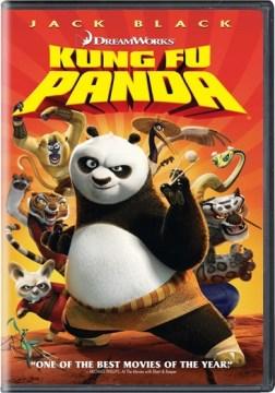 Kung fu panda cover image
