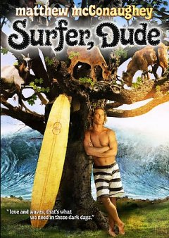 Surfer, dude cover image